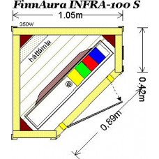 finnaura-infra-100S